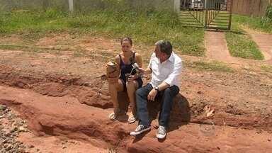 Tereré com Cabral vai à procura dos buracos nas ruas de Campo Grande - O repórter foi em avenidas e bairros da capital para verificar a qualidade do asfalto