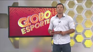 Veja a edição na íntegra do Globo Esporte Paraná de segunda-feira, 12/01/2015 - Veja a edição na íntegra do Globo Esporte Paraná de segunda-feira, 12/01/2015