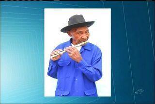 Morre aos 82 anos Antônio José Lourenço - Ele é referência na cultura popular do Cariri.