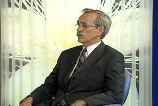 Montes Claros terá novo Corregedor Municipal - Novo corregedor Geraldo Guimarães fala sobre os desafios do cargo.