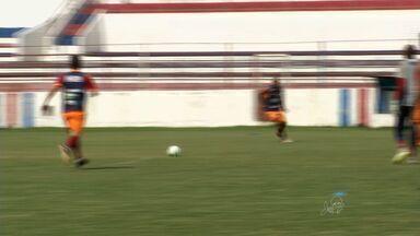 Fortaleza faz último treino antes de viajar a Iguatu - Confira com Kaio Cezar