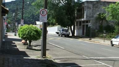 Estar Eletrônico vai ser ampliado em União da Vitória - A mudança é no estacionamento pago. A prefeitura vai aumentar o número de ruas com a cobrança.