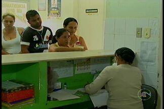Moradores do bairro João de Deus reclamam dos serviço médicos oferecidos no local - Os moradores estão indignados com a falta de médicos, vacinas e até de material para a realização de exames no posto de saúde.