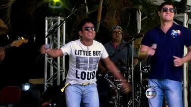Banda 'Los Cubanos' é atração deste fim de semana na Fenahall - A Fenahall começa às 14h desta sábado, dentro do Chevrolet Hall, em Olinda.