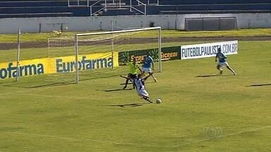 Goiás e Goiânia lutam por vaga nas quartas da Copa SP de Futebol Júnior - Galo enfrenta o Grêmio e Alviverde joga contra o Corinthians, maior vencedor do torneio.