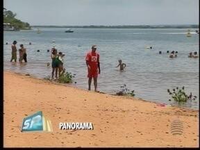 Número de afogamentos sobe no Oeste Paulista - Corpo de Bombeiros orienta sobre o que banhistas devem fazer.