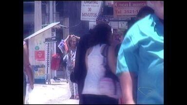 Número de inadimplentes cresce em Cachoeiro, no ES - Serasa informou que inadimplência aumentou mais de 6% em 2014.