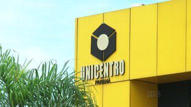 Abertas as inscrições para transferências nas universidades públicas do Paraná - Na Unicentro estão sendo ofertadas mais de 1200 vagas de transferência de alunos em 43 cursos.