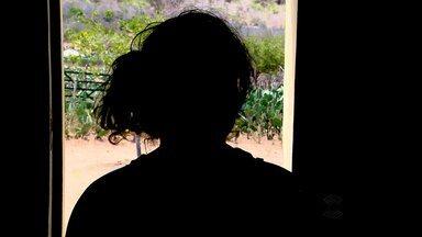 Pai é suspeito de estuprar filha em Juazeirinho - PB - Ele foi preso em Juazeirinho.