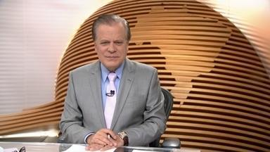 Confira os destaques do Bom Dia Brasil desta terça-feira (20) - Falta de energia atinge 2,7 milhões e quase metade dos estados brasileiros. Governo anuncia reajuste nos impostos sobre importações, operações financeiras e combustíveis.