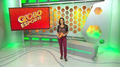 Confira íntegra do Globo Esporte RS desta terça-feira (20) - Programa destaca vitória do Inter em amistoso contra o Juventude e treinamentos do Grêmio na Serra.