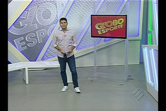 Veja o Globo Esporte Pará desta quarta-feira (20) - Edição do dia 20 de janeiro de 2015 tem Remo focando na finalização e Dewson Freitas recebendo prêmio de Personalidade do Ano.