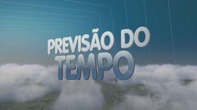 Sensação de calor deve diminuir a partir de quarta-feira na região de Campinas, SP - Previsão do tempo mostra que temperaturas mais baixas devem ser registradas ao longo da semana na região de Campinas (SP). Chuvas devem voltar com força a partir de domingo.