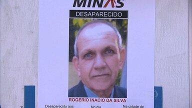 Caminhoneiro de Minas Gerais é encontrado morto no interior de Pernambuco - Rogério Inácio da Silva estava desaparecido há quase uma semana.