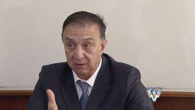 Novo diretor da Polícia Civil quer aperfeiçoar a investigação dos crimes na Baixada - Nova equipe da Polícia Civil da região foi apresentada nesta terça-feira (20)