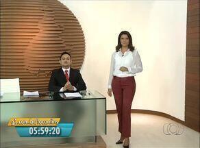 Veja os destaques do Bom Dia Tocantins desta quarta-feira (21) - Veja os destaques do Bom Dia Tocantins desta quarta-feira (21)
