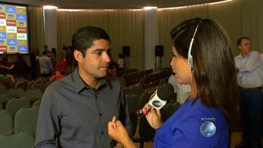 Prefeitura de Salvador apresenta projeto do carnaval 2015 - Confira as novidades para uma das festas mais esperadas do ano.