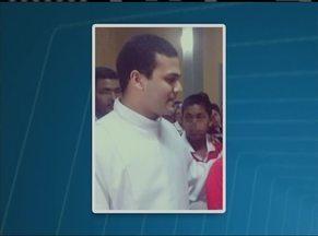 Seminarista de Triunfo morre em acidente na PE-292, no Sertão - Jovem seguia para encerramento da Festa de São Sebastião, em Iguaraci.