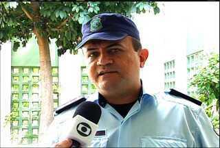 Polícia orienta sobre cuidados com segurança - População reclama de assaltos constantes nas duas maiores cidades do Cariri