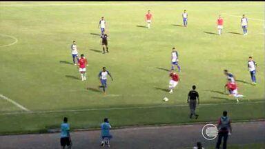Piauí e River-PI fazem amistoso de preparação para Copa Nordeste - Piauí e River-PI fazem amistoso de preparação para Copa Nordeste