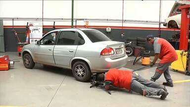 Cuidados com as peças do carro devem ser uma preocupação constante - Cuidados com as peças do carro devem ser uma preocupação constante