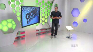 Veja a edição na íntegra do Globo Esporte Paraná de segunda-feira, 26/01/2015 - Veja a edição na íntegra do Globo Esporte Paraná de segunda-feira, 26/01/2015
