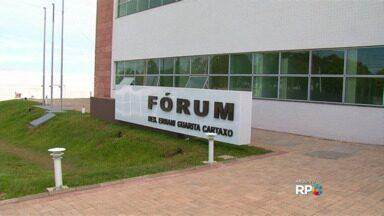 Novo prédio do Fórum de Guarapuava já está funcionando - O prédio fica na avenida Manoel Ribas, número 500, no bairro Santana. O atendimento é das 12h às 18h.