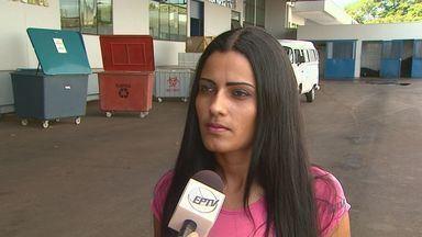 Catadora de recicláveis de Barretos ganha promessa de trabalho após recuperar cheque - Documento continha valor de R$ 250 mil de doações para Hospital de Câncer.