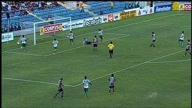 Fortaleza empata, e Ceará vence na rodada do fim de semana - Confira os gols da rodada.