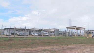 No fim de semana, houve tentativa de fuga no presídio de Vilhena - No último domingo (25), presos tentara fugir do Centro de Ressocialização Cone Sul em Vilhena.