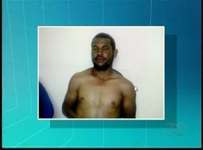 Jardineiro é preso por suspeita de matar vaqueiro por causa de cigarro no norte do TO - Jardineiro é preso por suspeita de matar vaqueiro por causa de cigarro no norte do TO