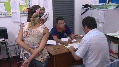 Bom Dia Amazônia acompanha primeiro dia da chamada escolar na rede pública estadual - Equipes de reportagem fizeram ronda na manhã e na tarde.