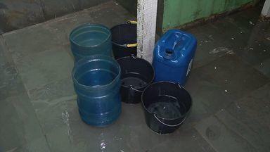 Confira as recomendações para o reuso adequado da água na hora de economizar - Confira as recomendações para o reuso adequado da água na hora de economizar