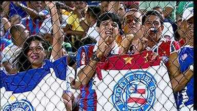 Bahia quer manter boa sequência e já está concentrado para mais um jogo do Nordestão - Confira as notícias do tricolor baiano.