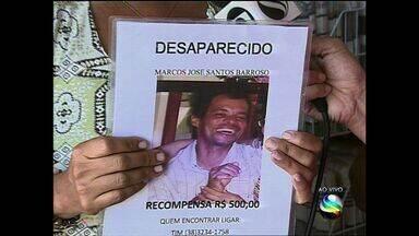 Familiares de desaparecidos buscam por parentes - Quadro 'Desaparecidos' renova esperanças de familiares de desaparecidos.
