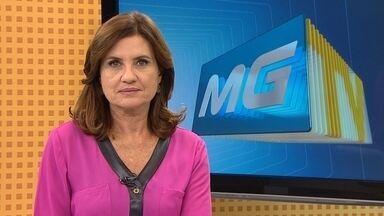 Deputados aprovam auxílio moradia 'amplo': veja no MGTV 2ª Edição - Jornal começa às 19h15