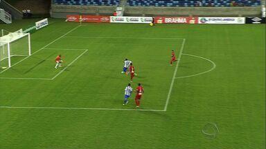 Confira os gols de Dom Bosco 2 x 1 União na Arena Pantanal - Partida foi válida pelo Campeonato Mato-grossense