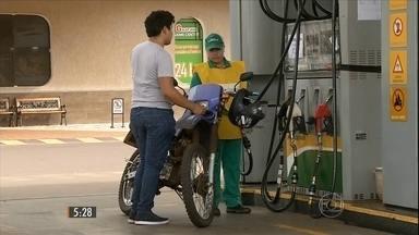 Petrobras anuncia redução no preço do combustível no Paraguai - Empresa brasileira é uma das principais fornecedoras para o país vizinho.
