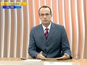 Renato Igor avalia as gestões municipais de Chapecó e Lages - Renato Igor avalia as gestões municipais de Chapecó e Lages