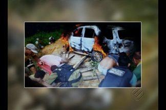Homens armados assaltam agência bancária em Rurópolis, PA - Ação criminosa aconteceu na manhã desta quarta-feira, 11.