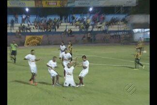 GOLS: veja os gols de Castanhal 0 x 3 Parauapebas - GOLS: veja os gols de Castanhal 0 x 3 Parauapebas