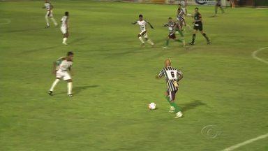 CEO surpreende e vence o CSE em Palmeira dos Índios - Time sertanejo bateu o tricolor por 3 a 1.