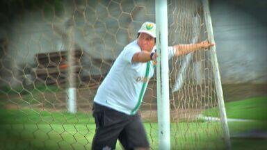 Cuiabá recebe o Cacerense para manter 100% de aproveitamento - Dourado venceu os dois jogos no Mato-grossense