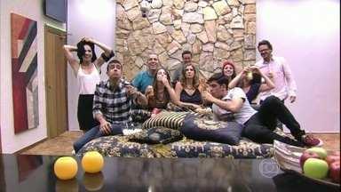 Tá no Ar: a TV na TV - Episódio do dia 12/02/2015, na íntegra - Confira o primeiro episódio da nova temporada