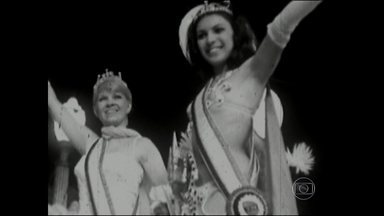 Imagens do carnaval de 1965 são as mais antigas do acervo da TV Globo - Equipe do cineasta Roberto Faria foi a responsável pelo registro jornalístico