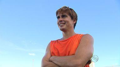Socorrense busca progredir fisica e psicologicamente para enfrentar o Sport na Ilha - Socorrense busca progredir fisica e psicologicamente para enfrentar o Sport na Ilha