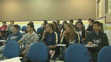 Especialista em educação da Unesp Araraquara dá dicas de como escolher a carreira certa - Especialista em educação da Unesp Araraquara dá dicas de como escolher a carreira certa