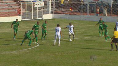 Guarani perde para o Água Santa pela série A 2 do Paulista - O time de Campinas amarga o terceiro jogo consecutivo sem vitória. A partida terminou em 1 a 0.