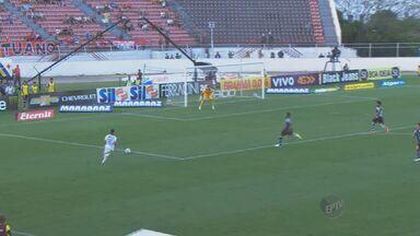 São Paulo empata e Corinthians vence em rodada do fim de semana - As partidas pelo Campeonato Paulista terminaram com empate entre São Paulo e Ituano, em 1 a 1, e com goleada do tricolor paulista sobre o Audax, por 4 a 0.