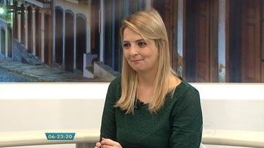 Especialista fala sobre planejamento de carreira - Veja a entrevista com a coordenadora do Departamento de Carreiras do Ibmec, Fernanda Gonçalves.